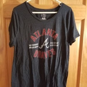 Atlanta Braves MLB tshirt XL